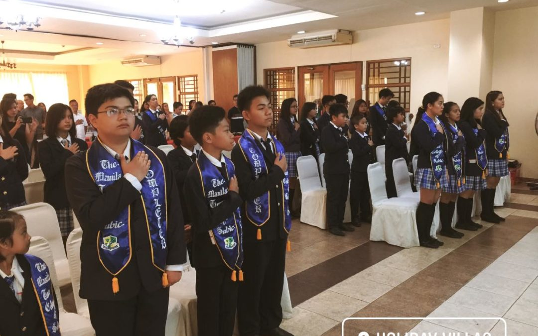 5th Commencement Exercises